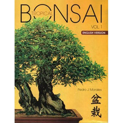 Books on Bonsai