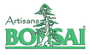 Artisans Bonsai logo footer
